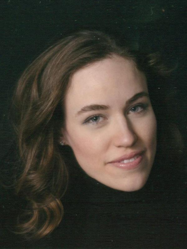 Sarah Vogan