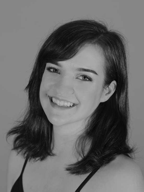Elizabeth Strenge