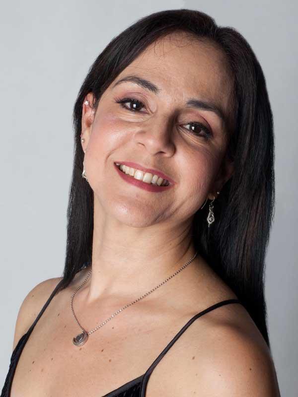 Blanca Huertas-Agnew