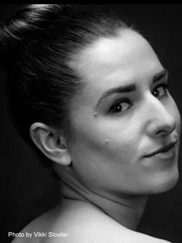 Adrianna de Svastich